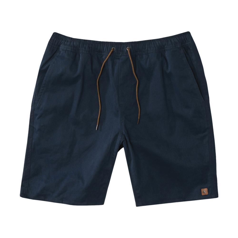 HippyTree Men's Crag Shorts NAVY