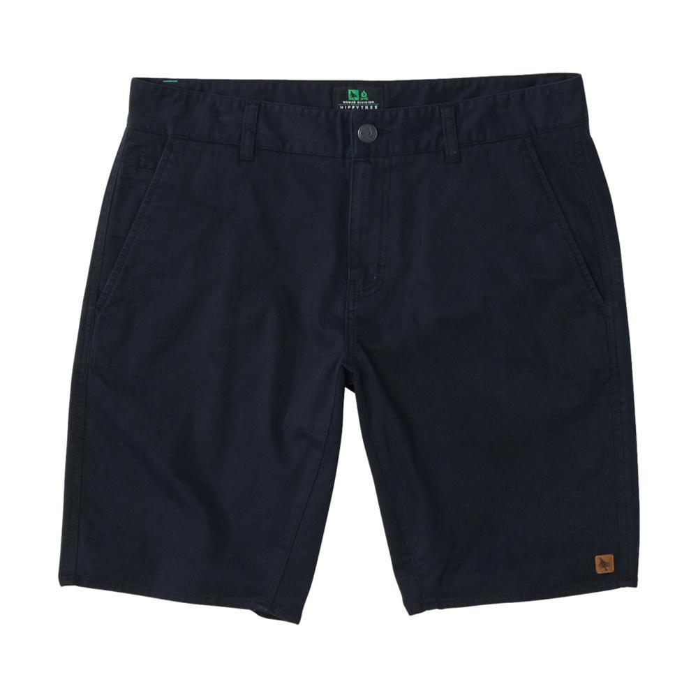 HippyTree Men's Ridge Shorts ASPHALT