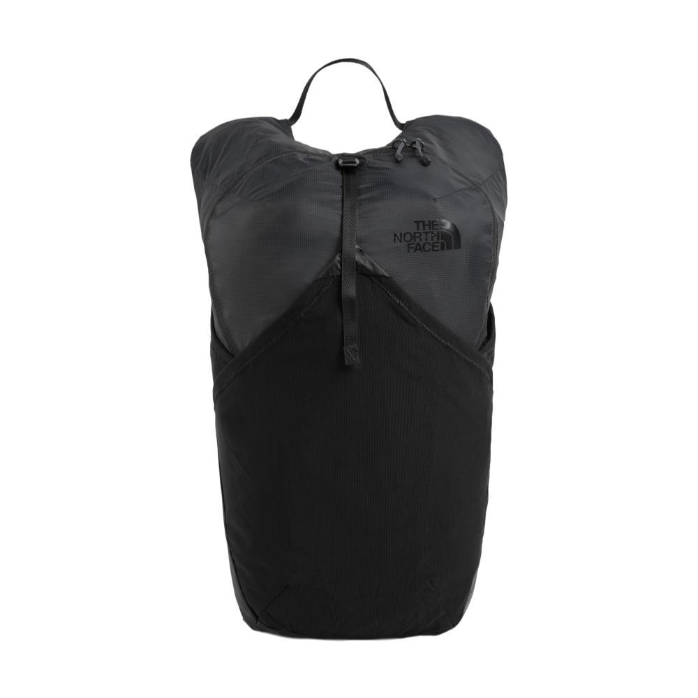 The North Face Flyweight Pack GRYBLK_MN8