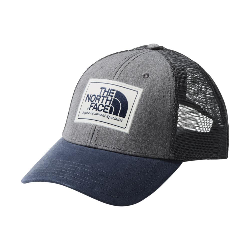 The North Face Mudder Trucker Hat GRYNVY_SXG