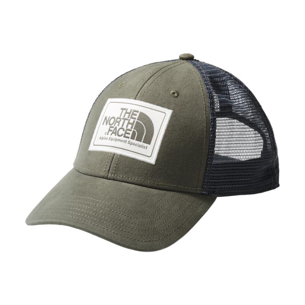 The North Face Mudder Trucker Hat TPGRN_79L