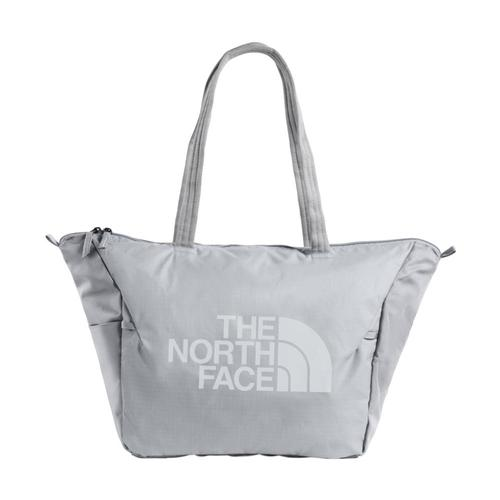 The North Face Stratoliner Tote Mdgry_v3t