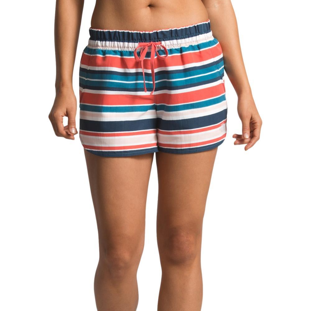 The North Face Women's Class V Shorts WHITE_9JH