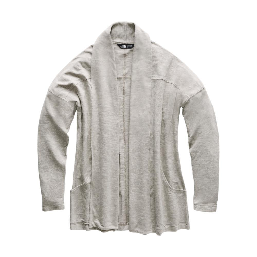 The North Face Women's Modoc Cardigan GREY_9FS
