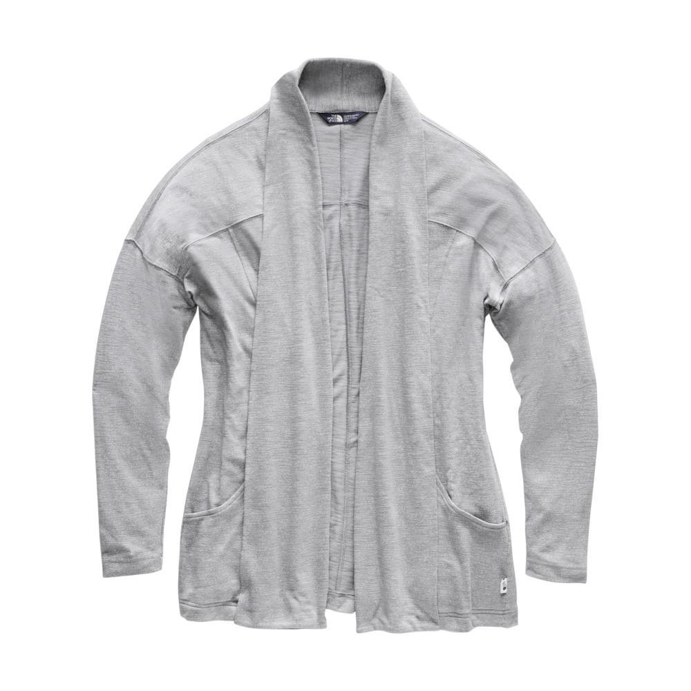 The North Face Women's Modoc Cardigan GREY_DYX