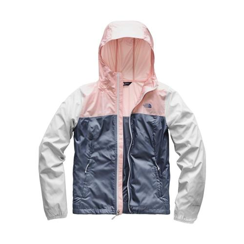 The North Face Women's Cyclone Jacket Navy_ae3