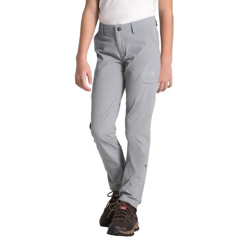 The North Face Girls Exploration Pants Mdgrey_v3t