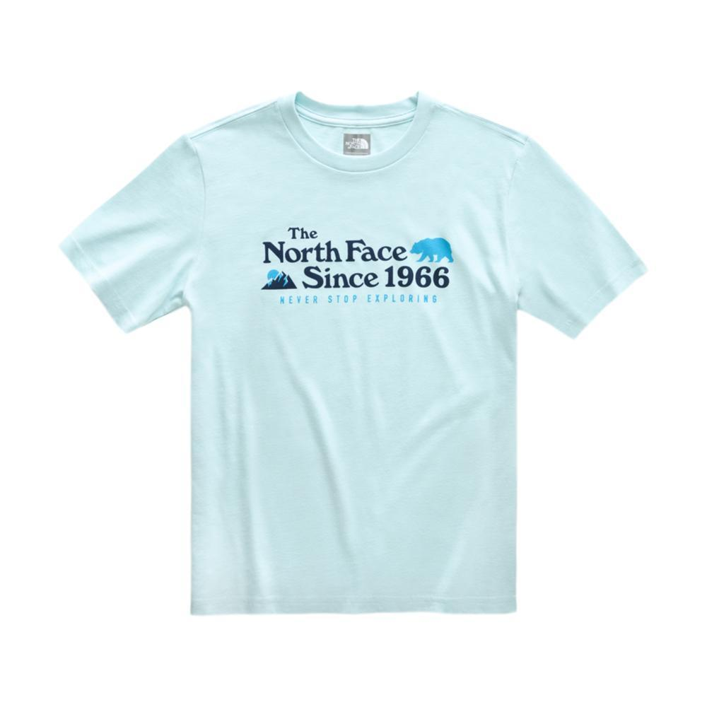The North Face Boys Short Sleeve Graphic Tee CNLBLU_8EB