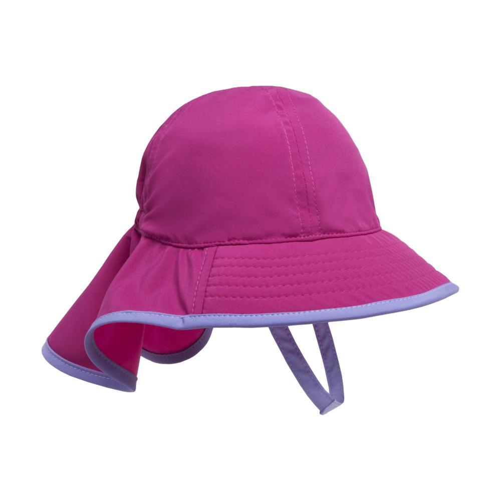 Sunday Afternoons Infant Sunsprout Hat MAGENTA