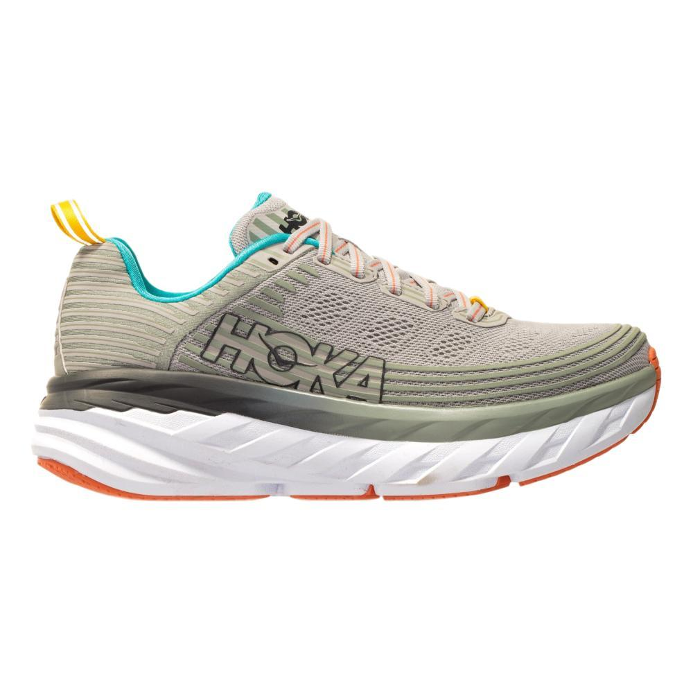 HOKA ONE ONE Women's Bondi 6 Running Shoes  VPBLU.WIRN_VBWI