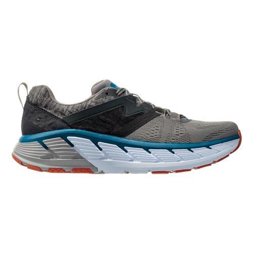 HOKA ONE ONE Men's Gaviota 2 Road Running Shoes Fgry.Sprt_fgsr