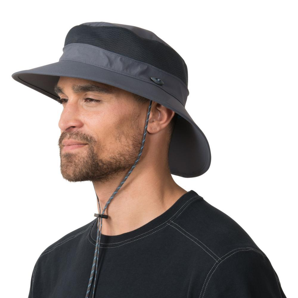 KUHL Sun Blade Hat with Mesh CARBON