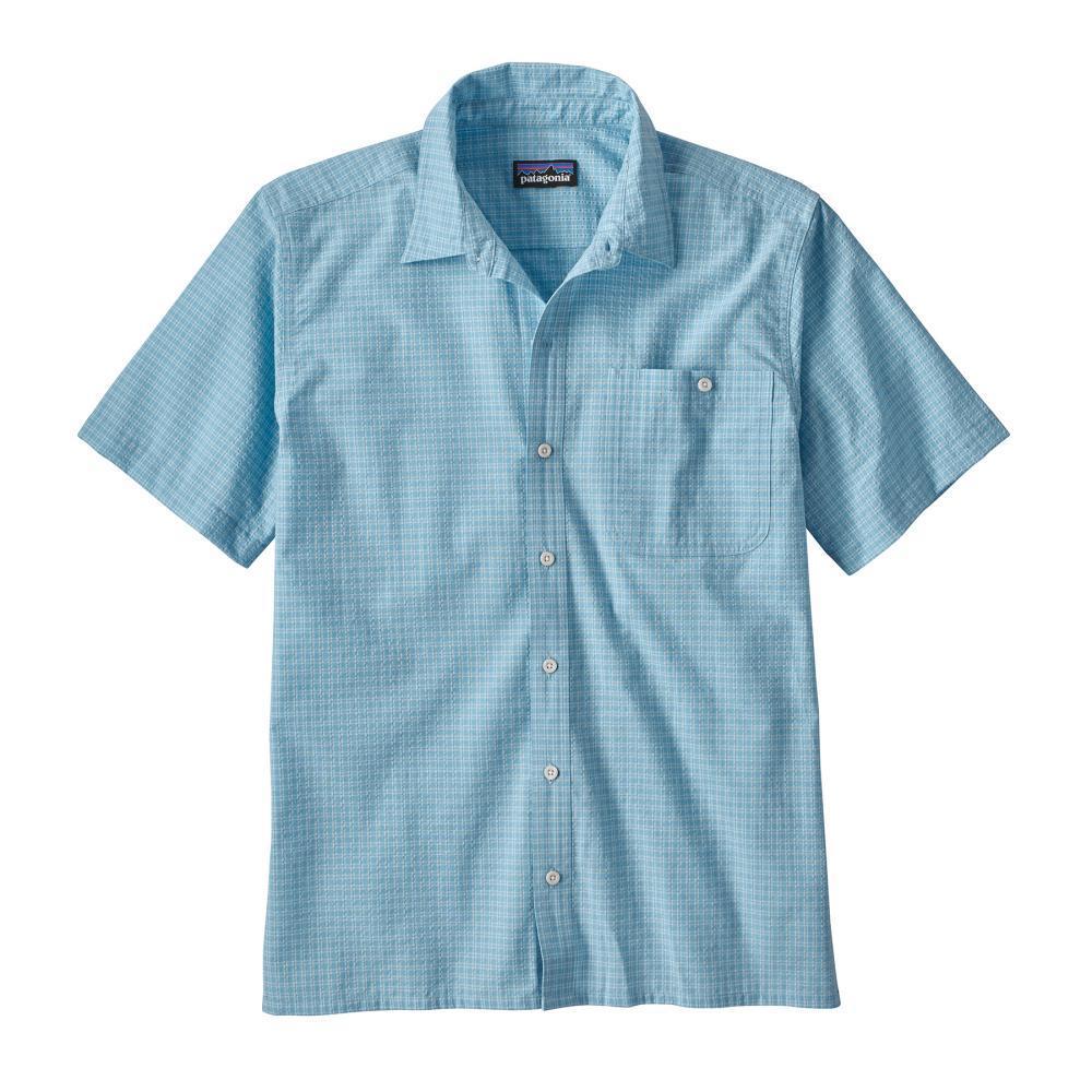 Patagonia Men's Puckerware Shirt BCBU_BLUE