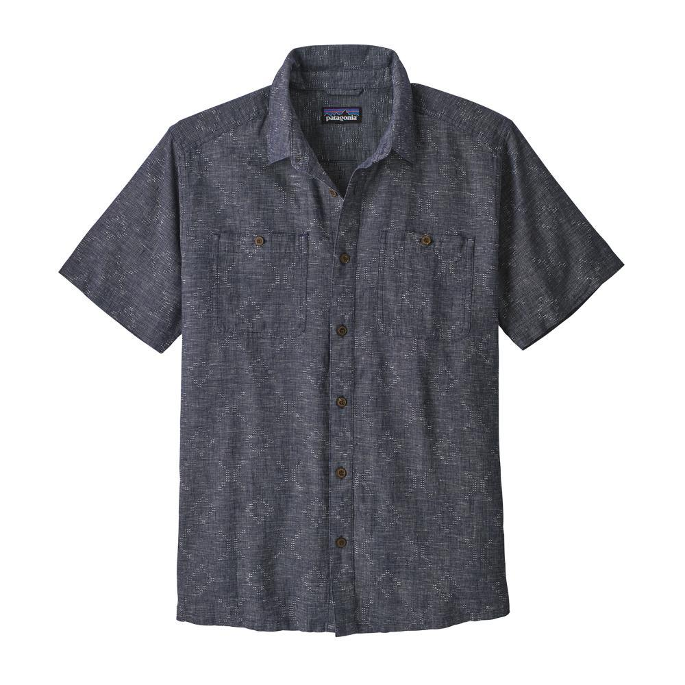 Patagonia Men's Back Step Shirt GDNN_NVY