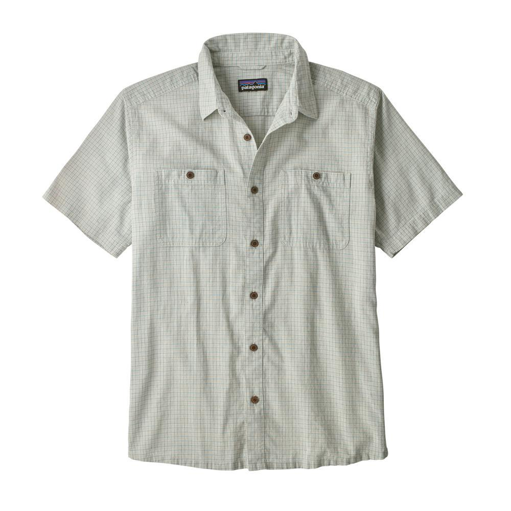 Patagonia Men's Back Step Shirt OWAB_ABLU