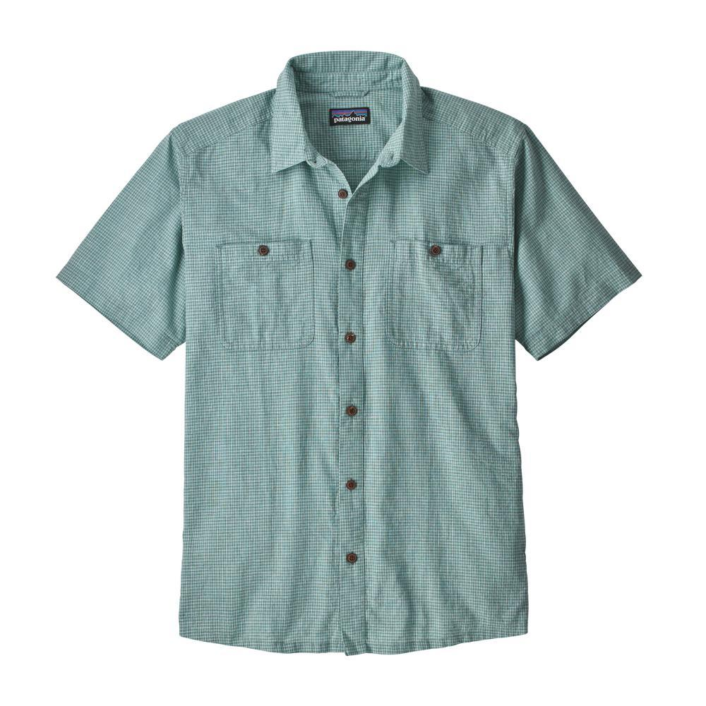 Patagonia Men's Back Step Shirt OWDB_DBLU