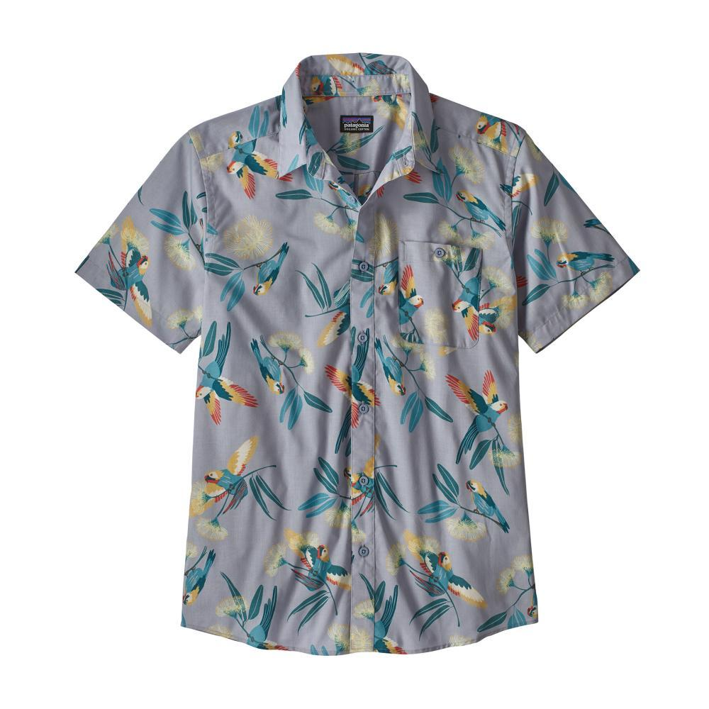 Patagonia Men's Go To Shirt PAGH_PURP