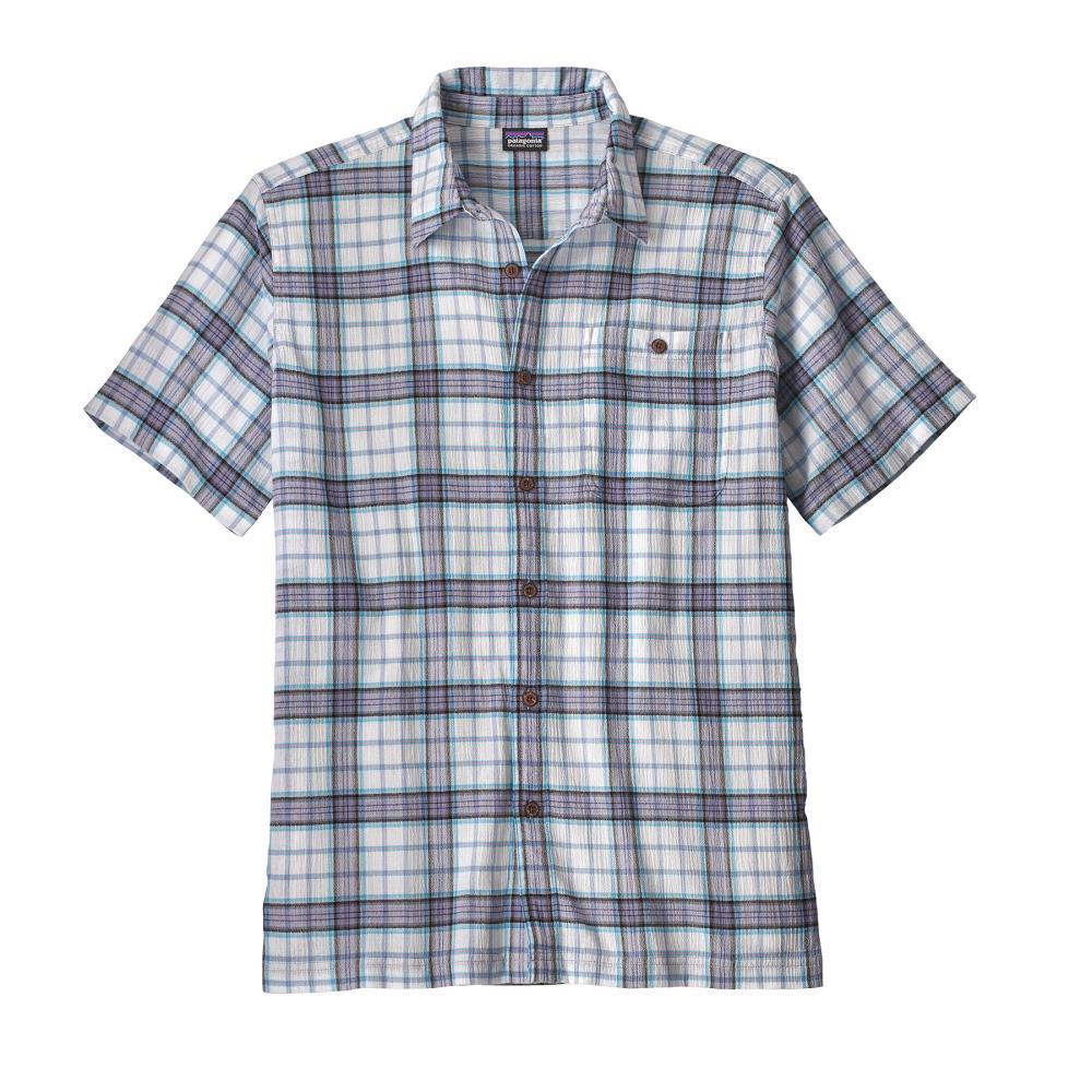 Patagonia Men's A/C Shirt ARGP_PURP