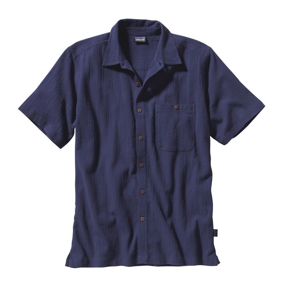 Patagonia Men's A/C Shirt CNY_NAVY