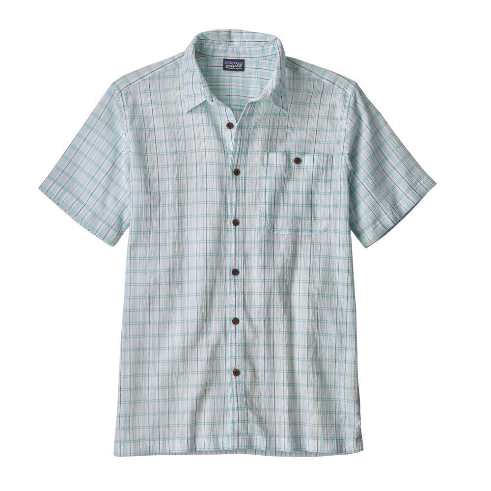 Patagonia Men's A/C Shirt PEDB_BLU