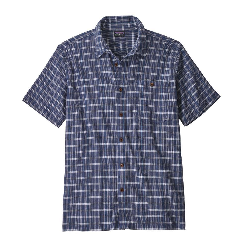 Patagonia Men's A/C Shirt PHDO_BLU