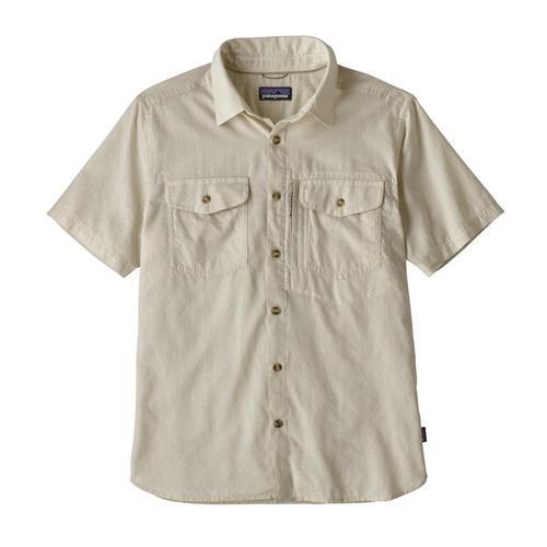 Patagonia Men's Cayo Largo II Shirt Cplc_peli