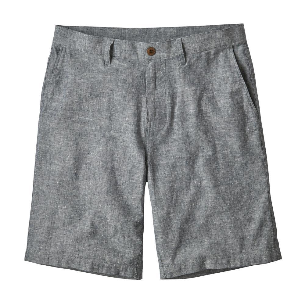Patagonia Men's Back Step Shorts – 10in CHNN_NAVY