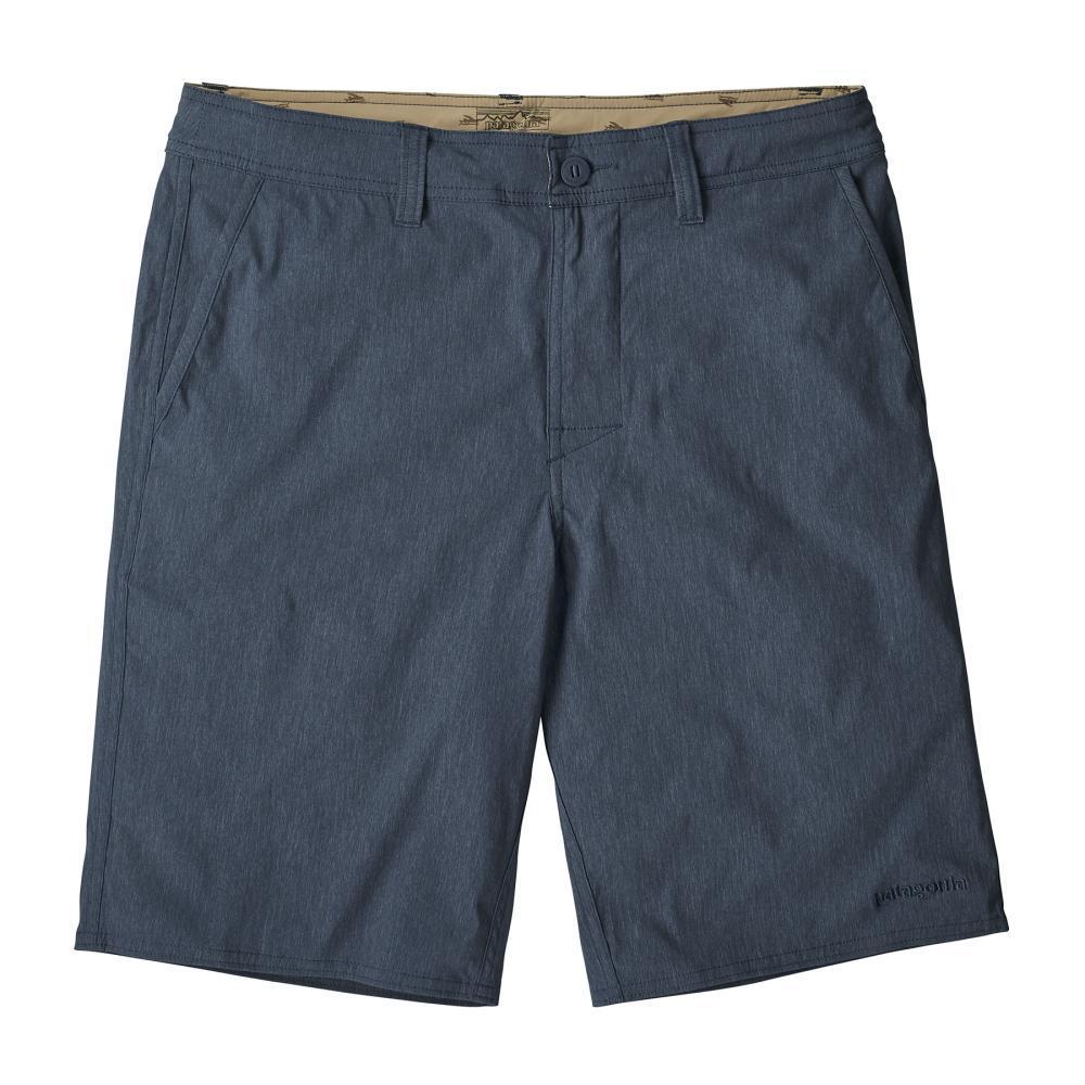 Patagonia Men's Stretch Wavefarer Walk Shorts - 20in SNBL_BLUE