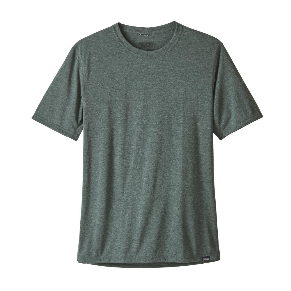 Patagonia Men's Capilene Cool Trail Shirt CAN_CARB