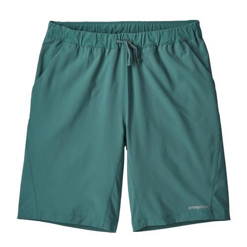 Patagonia Men's Terrebonne Shorts Tate_teal