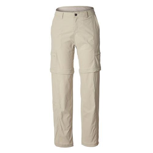 Royal Robbins Women's Discovery Zip N'Go Pants – 29in Sandstone