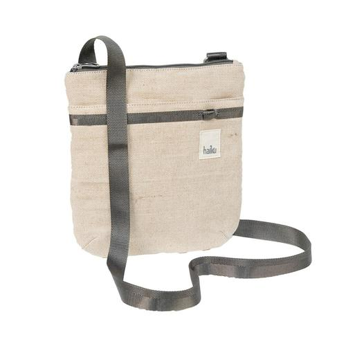 Haiku Revel Crossbody Bag Hempcotton