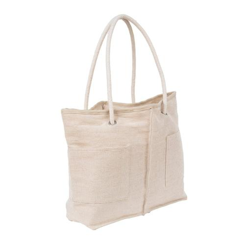 Haiku Caprice Tote Bag Hempcotton