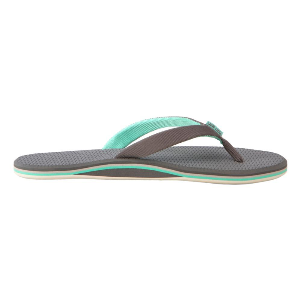 Hari Mari Women's Dunes II Sandals DKGRAY_DGR.208