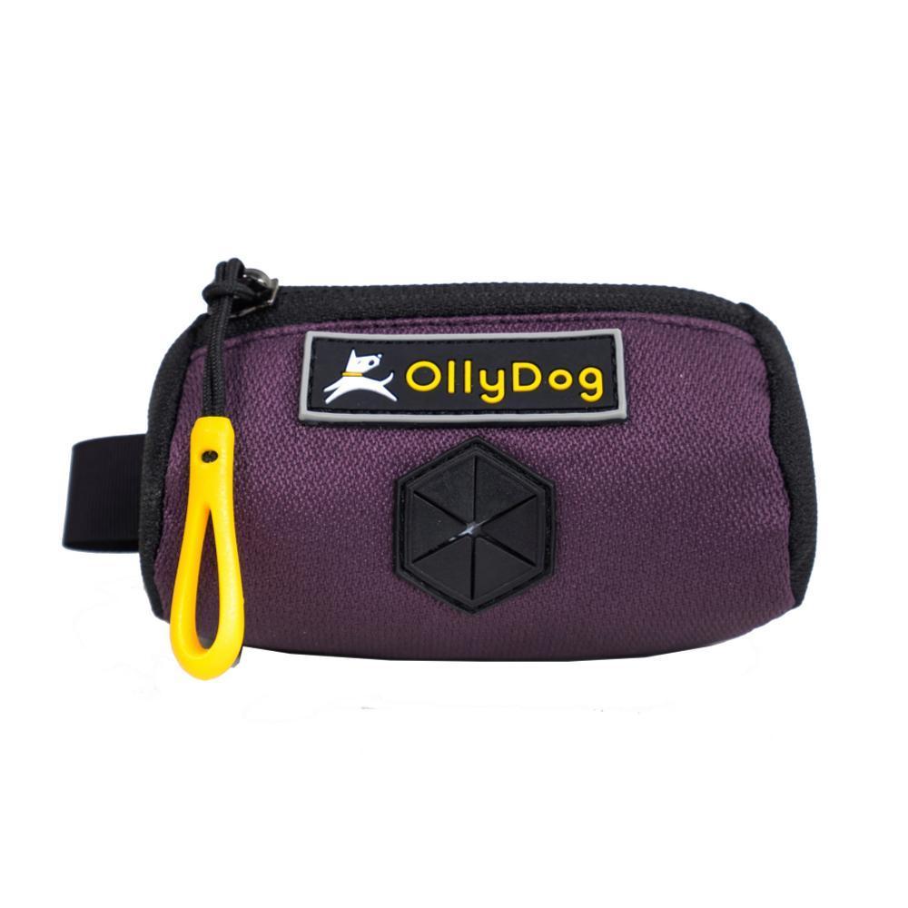 OllyDog Scoop Pick-Up Bag - Dahlia DAHLIA