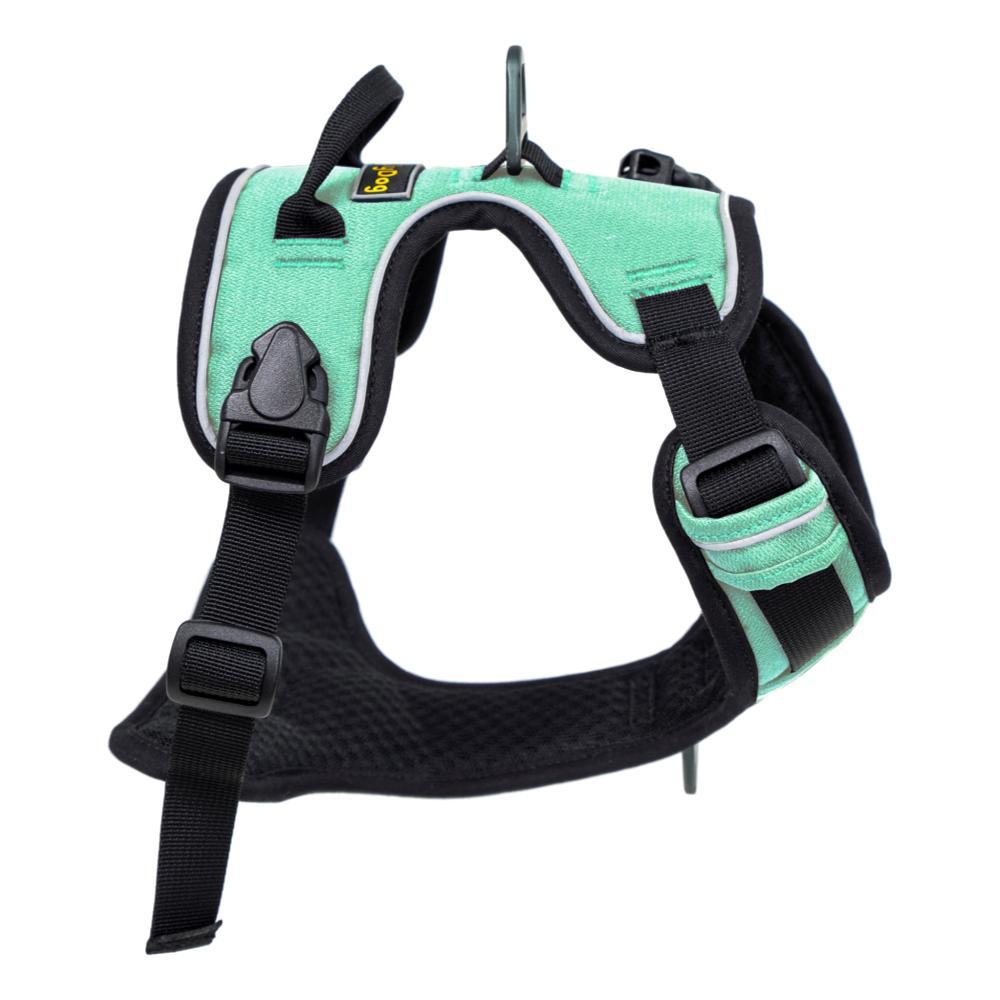 OllyDog Alpine Reflective Harness - Medium BERMUDA