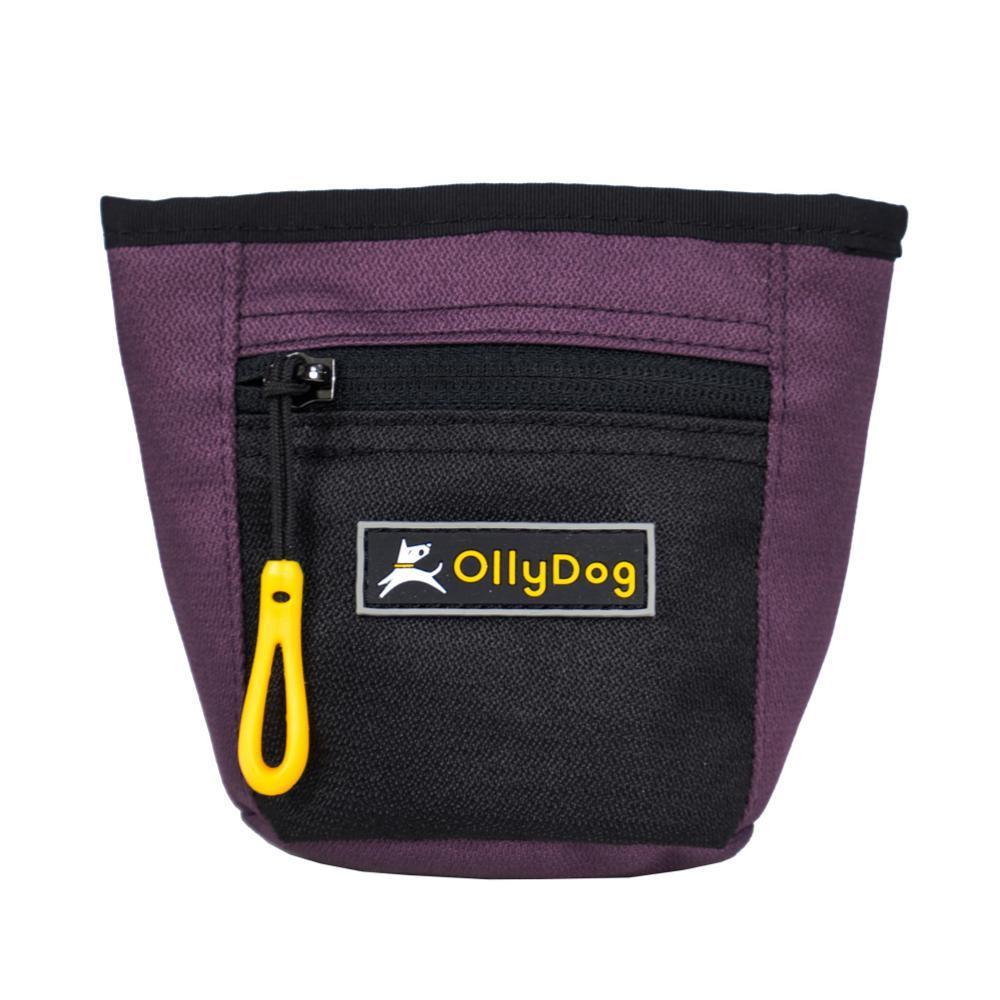 OllyDog Goodie Treat Bag – Dahlia DAHLIA