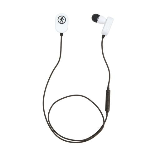 Outdoor Tech Tags 2.0 Wireless Earbuds White