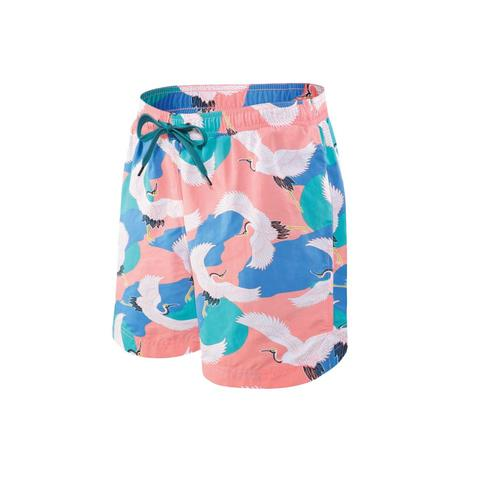 Saxx Cannonball 2in1 Swim Shorts – 7in Mangocrns