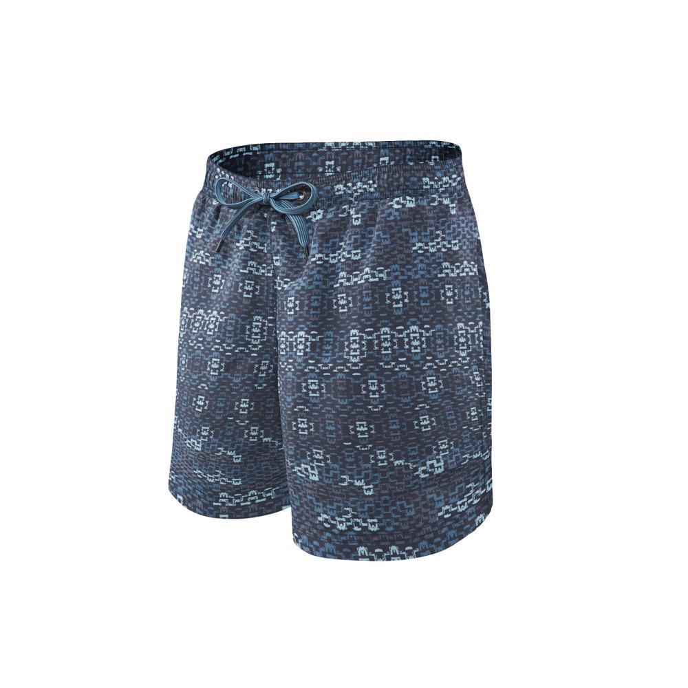 Saxx Cannonball 2in1 Swim Shorts – 7in WATERFALL