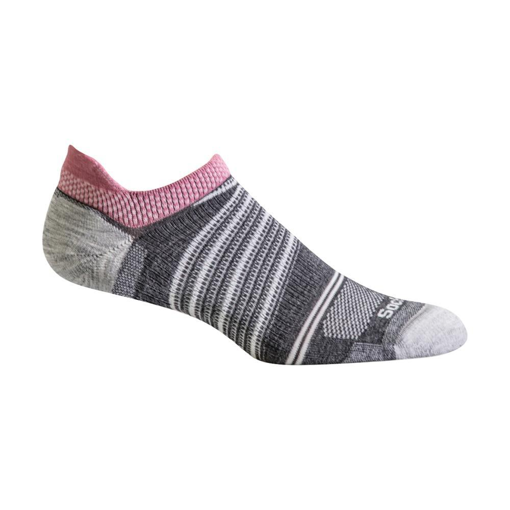 Sockwell Women's Pacer Micro Compression Socks CHARCL_850