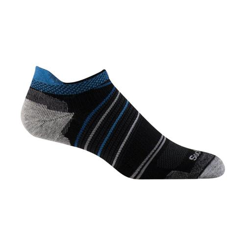 Sockwell Men's Pacer Micro Compression Socks Black_900