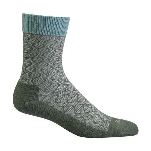 Sockwell Women's Softie Relaxed Fit Socks Eucaly_465