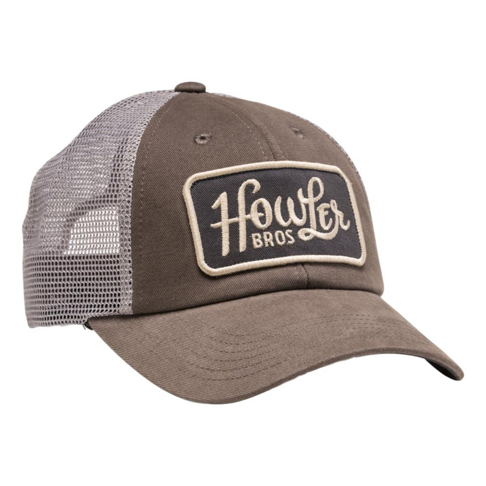 Howler Brothers Classic Standard Hat CHARCGREY