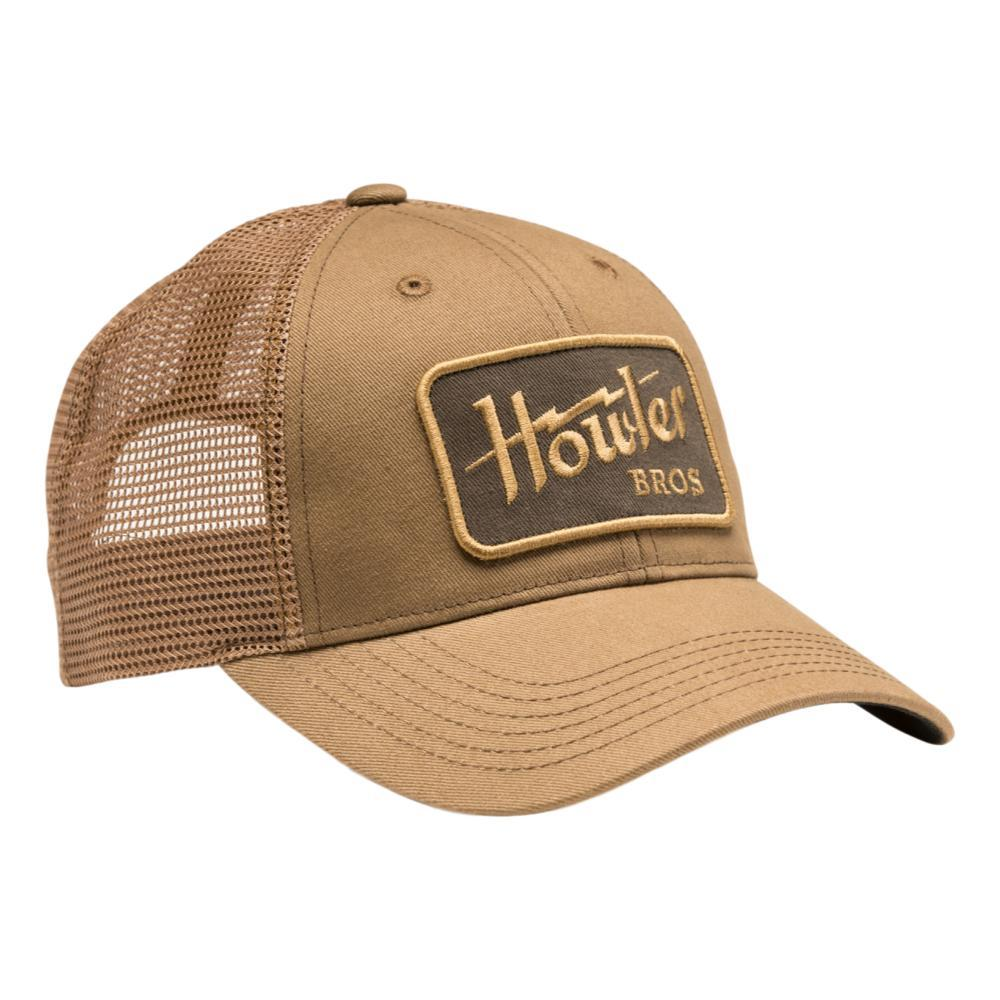 Howler Brothers Electric Standard Hat COYOTE