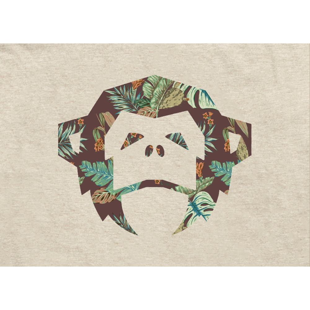 Howler Brothers Men's El Mono Third Coast Select T-Shirt CREAM
