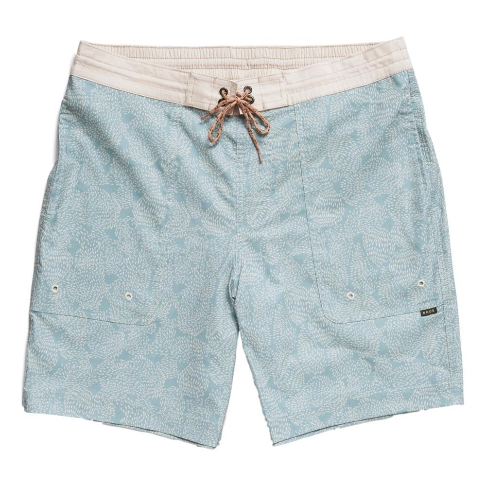 Howler Brothers Men's Sayulita Watershorts SEASPRAY