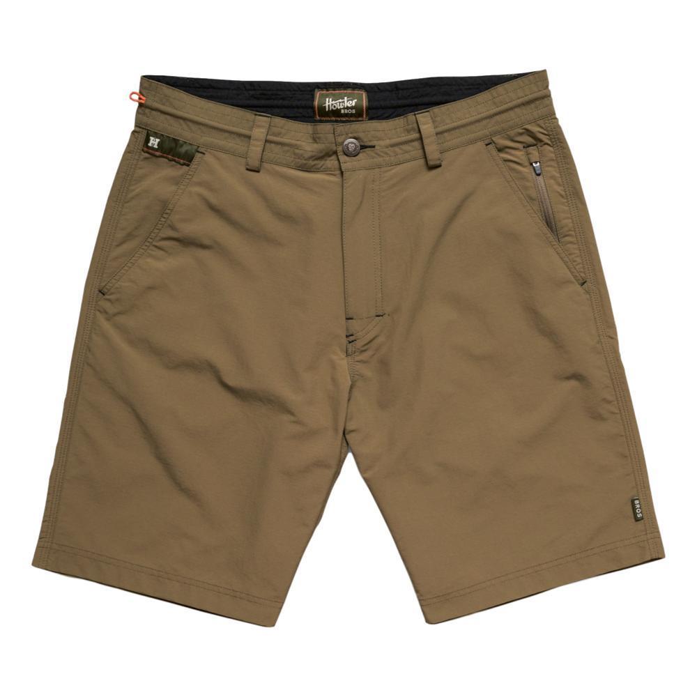 Howler Brothers Men's Horizon Hybrid Shorts 2.0 COMGRN