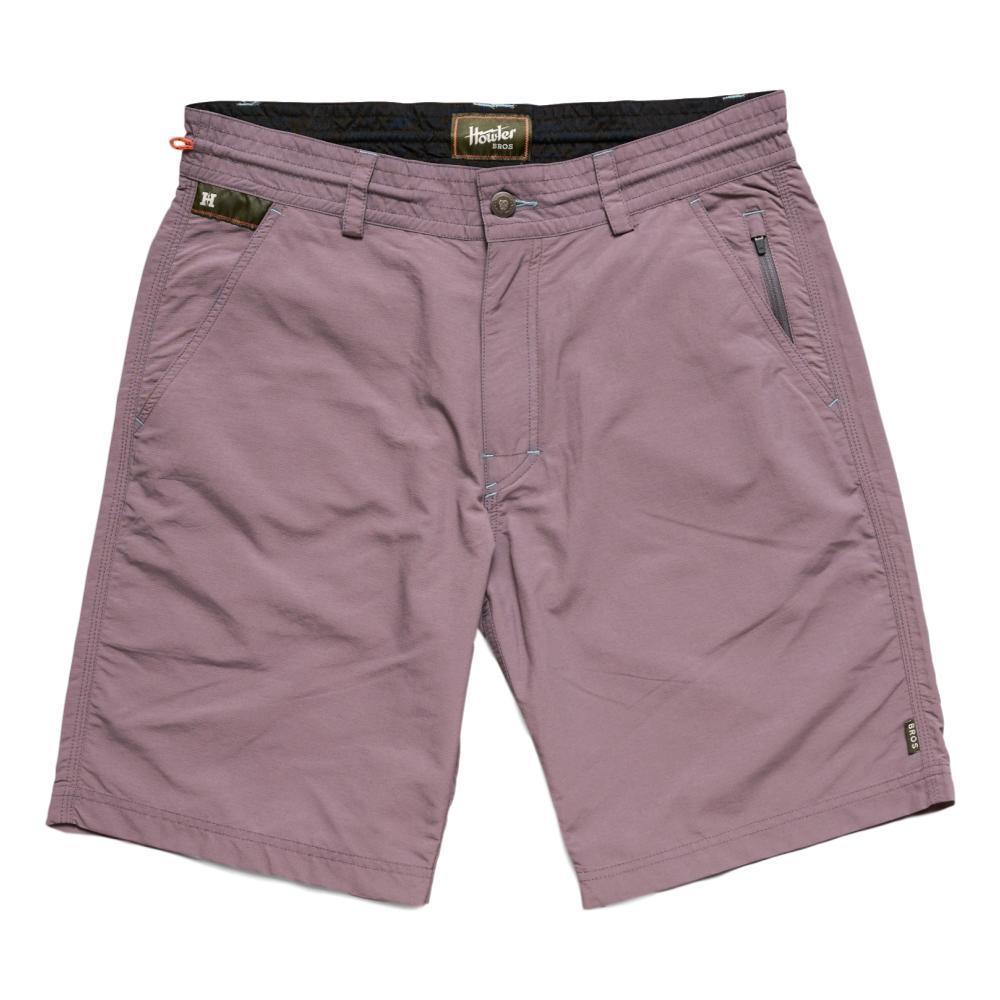 Howler Brothers Men's Horizon Hybrid Shorts 2.0 SLATE
