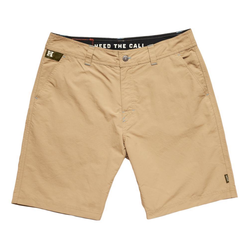 Howler Brothers Men's Horizon Hybrid Shorts 2.0 TORTAN